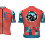 maillot indomable 2020 mtb detalles