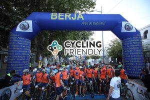 cycling friendly la indomable 2021